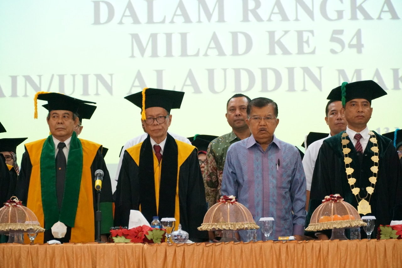 Milad UIN Alauddin
