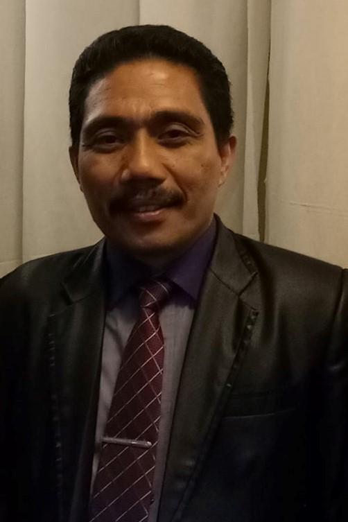 Dr. H. ABDUL WAHAB, M.Si