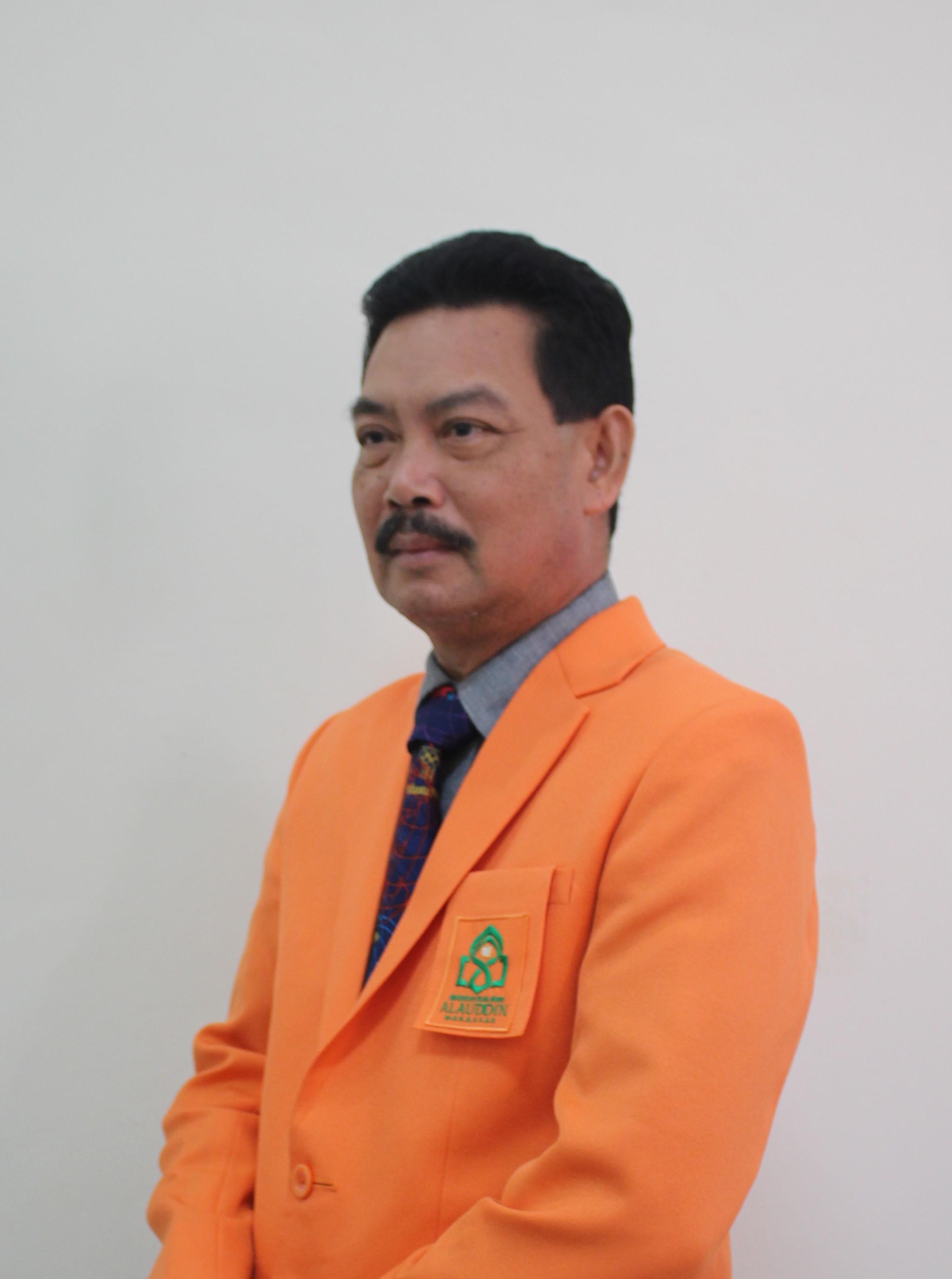 Dr. Amiruddin K,  M.E.I