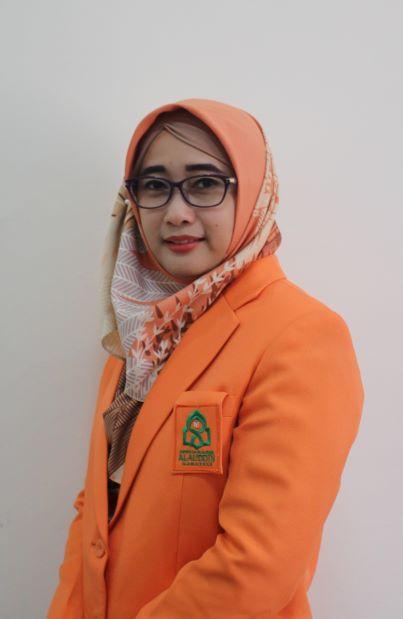 Rika Dwi Ayu Parmitasari, S.E., M.Com