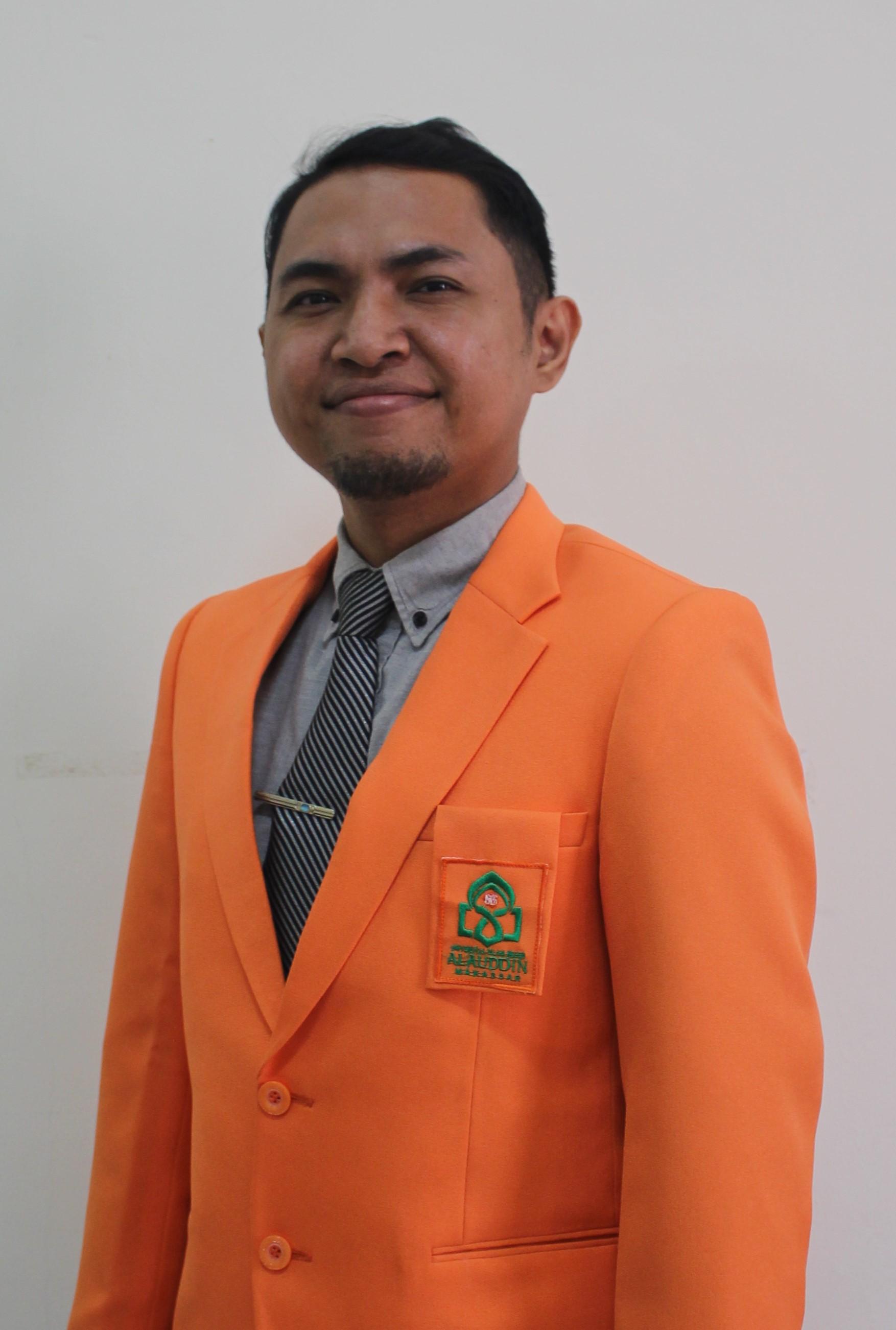 Dr. Alim Syariati, SE., M.Si.