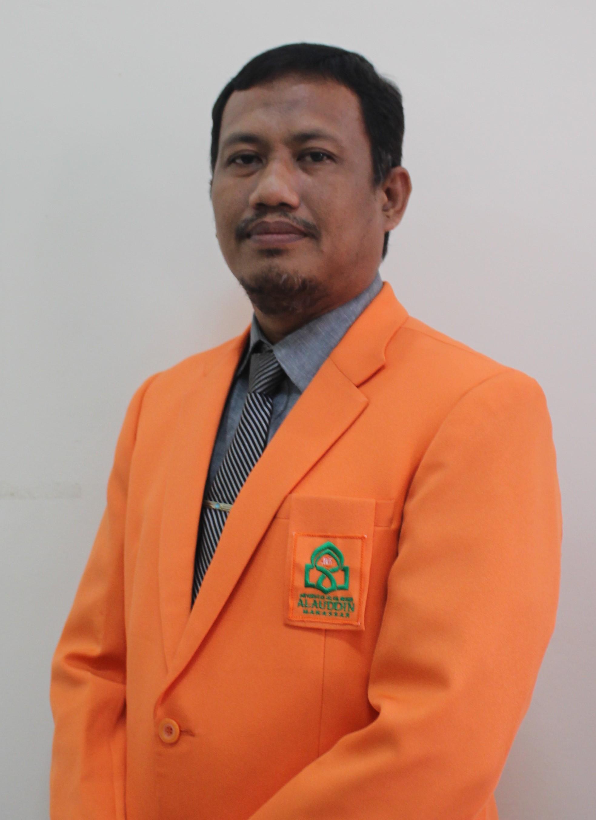 Muh Akil Rahman, S.E, M.Si.